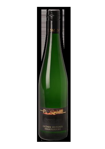Weingut Pöschl - Borászat - Winery - Grüner Veltliner